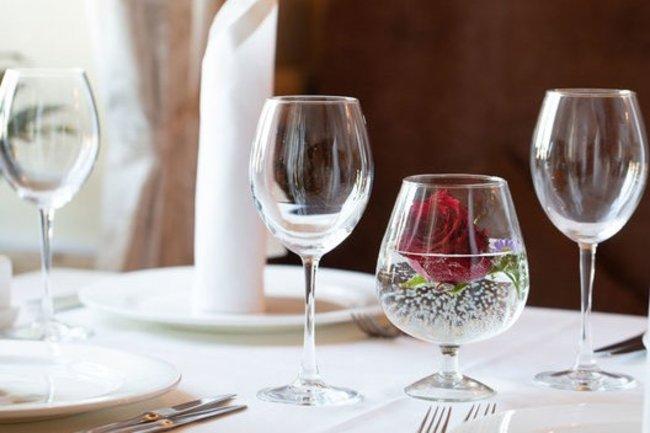 Mindal Cafe: Сет-меню «Вкус Франции»