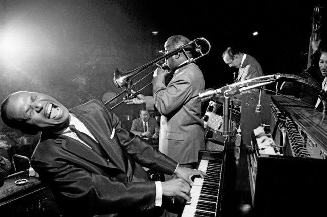 Meat Head: Старый добрый джаз