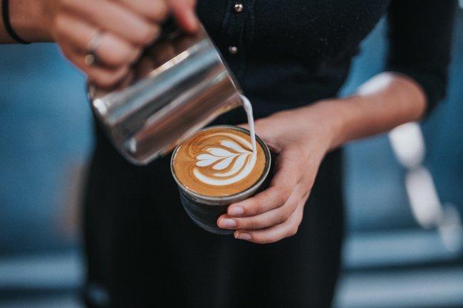 Марсельеза: Утренний кофе в подарок