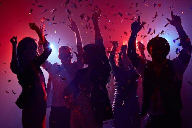 Сули Гули: Сборный выпускной «Битбокс-Party»