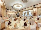 банкетный зал «Зеркальный», Санкт-Петербург