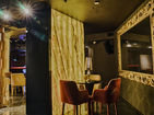 ресторан «1608», Санкт-Петербург