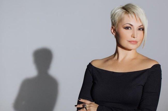 Концерт Кати Лель