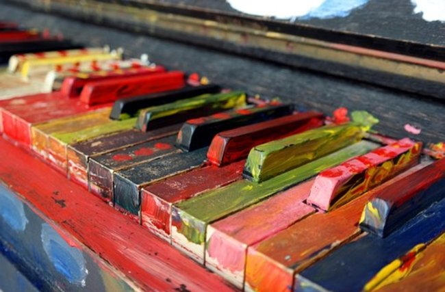 Этобар: Jazz piano & Double bass