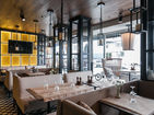 ресторан Solnce Nord