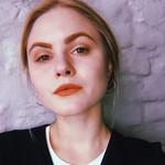 Автор Женя Тропина