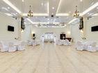банкетный зал «Банкетные залы ресторанного комплекса Almond», Санкт-Петербург