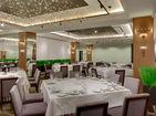 Банкетный зал Банкетные залы отеля Репино Cronwell Park Отель