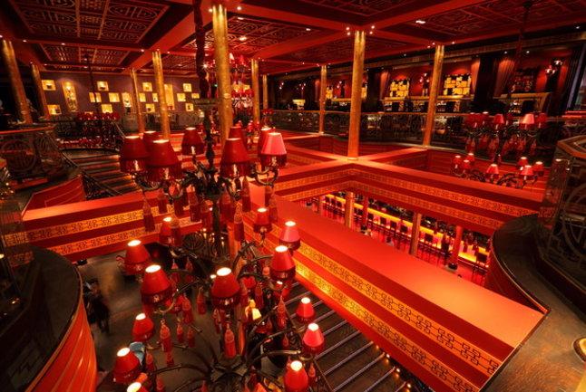 Buddha Bar: День защитников