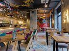 Ресторан Barra Cholo