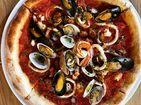 пиццерия Castelsardo