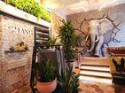 ресторан «Chang», Санкт-Петербург