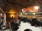 ресторан «Rossi's club», Санкт-Петербург
