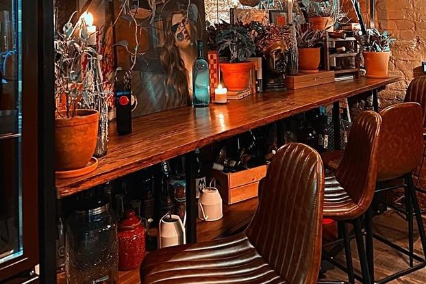 бар «Невинный бар», Санкт-Петербург