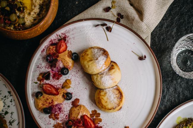 Hunt: Обновленные завтраки