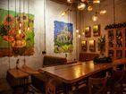 ресторан «Wine Gogh», Санкт-Петербург