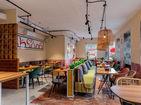 Ресторан Каха бар