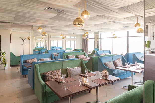 ресторан «Я люблю... La Panorama», Санкт-Петербург