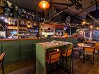 Ресторан Beergarden
