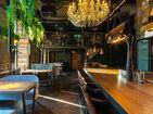 ресторан «Jager meet to eat», Санкт-Петербург
