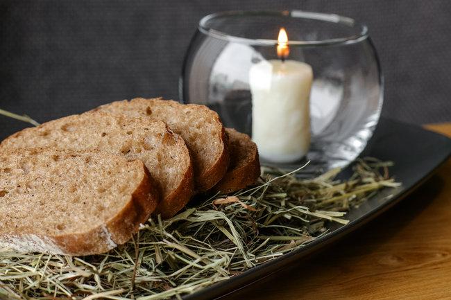 Leth: Хлеб и свеча