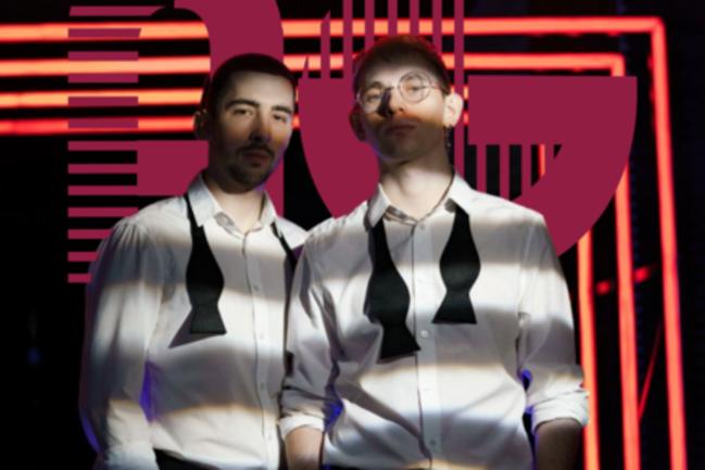 Кавер-бенд «Немодные»