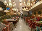 ресторан Чайхана Navat