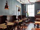 ресторан Nobel pub & brasserie